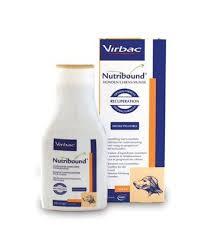 Virbac Nutribound Perro x 150 ml (Revitalizante), Tienda para Mascotas