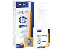 Virbac Nutribound Gato x 150 ml (Revitalizante)