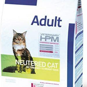 VIRBAC HPM ADULTO NEUTERED CAT (GATO) 7 KG. ORIGEN FRANCES. TIENDA PARA MASCOTAS