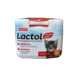 Lactol Kitty Milk 250 GR – Beaphar