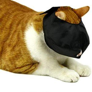Bozal Buster Mediano para Gatos.