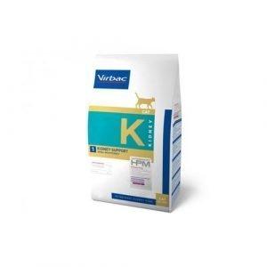 Virbac Cat Kidney Support 1.5Kg