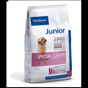 HPM VIRBAC DOG JUNIOR LARGE 12KG