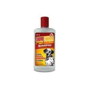Sinpul Shampoo Antiparasitario 300ml, Drag Pharma