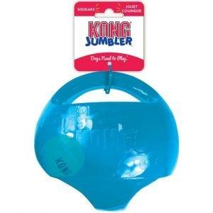 KONG JUMBLER BALL M-L