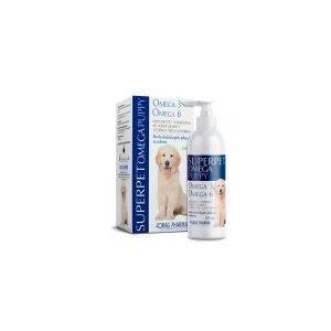 Superpet Puppy Omega 3-6. Drag Pharma