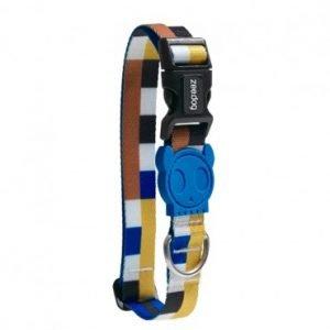 Collar de perro Blocks Collar Medium ZeeDog