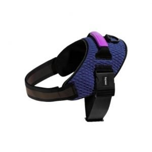 Arnes ZeeDog Fly Harness Wicked Talla 5